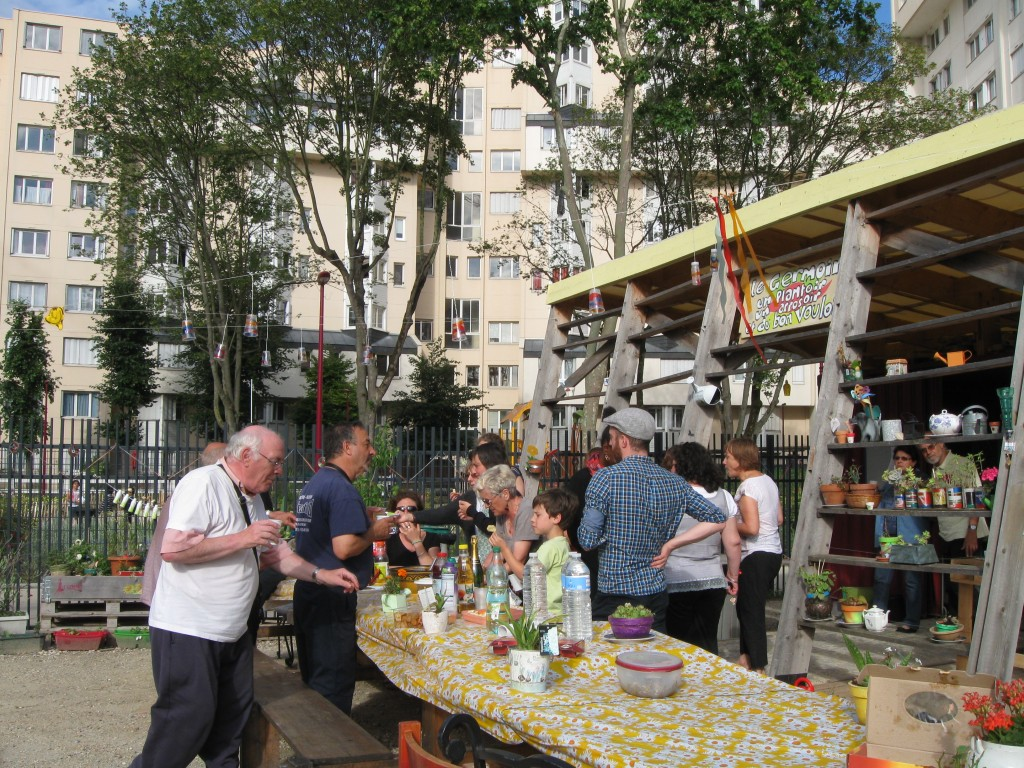 rencontre fructueuse definition