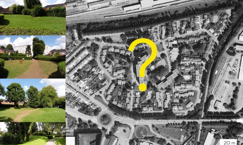 Etude urbaine : quelle agriculture urbaine à l'Epine?