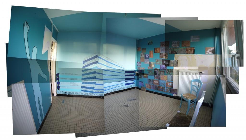 sapro-musee-pano chambre bleue