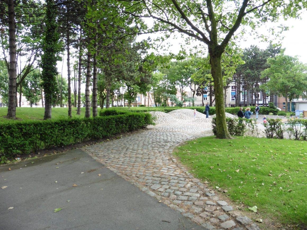 Etude urbaine et sociale d'un territoire aux portes de l'agglomération Dunkerquoise