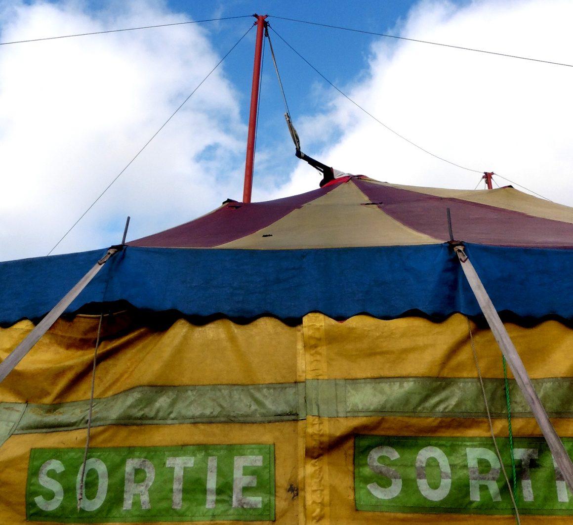 Qu'est-ce que c'est que ce cirque?